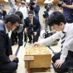 第2回上州YAMADAチャレンジ杯の藤井聡太四段が宮本広志五段に勝利し、23連勝した棋譜