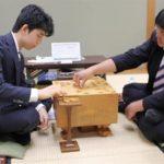 【上州YAMADAチャレンジ杯】藤井聡太四段22連勝した阪口悟五段との棋譜