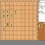 【無料】5手詰め詰将棋問題