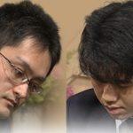 NHK杯 藤井聡太四段と稲葉陽八段の棋譜と結果!相掛かり