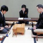 王将戦一次予選 井上慶太九段vs藤井聡太六段の棋譜と結果!相矢倉戦