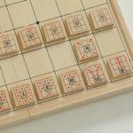 子供用の将棋駒おすすめ!子供に動かし方を教えるのに最適