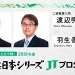 将棋日本シリーズJTプロ公式戦 羽生善治九段vs渡辺明三冠の棋譜速報