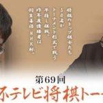 NHK杯将棋トーナメント 広瀬章人八段vs稲葉陽八段の対局速報!中継と日程
