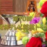 NHK杯テレビ将棋トーナメント 久保利明九段vs髙野智史五段の対局速報!中継と日程