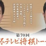 NHK杯テレビ将棋トーナメント 小林裕士七段vs髙野智史五段の対局速報