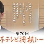 NHK杯テレビ将棋トーナメント 近藤誠也七段vs山本博志四段の対局速報