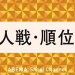 順位戦B級2組 第3回戦 藤井聡太棋聖vs鈴木大介九段の対局速報!中継と日程